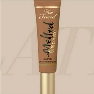 TOO FACED Melted Chocolate Honey Lipstick
